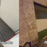 rampa garaje