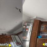 reparación techo